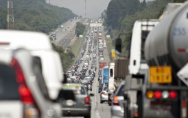 Rodovias federais terão policiamento reforçado no feriado