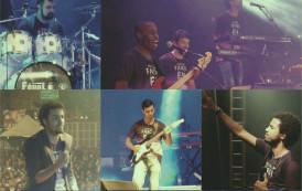 Ministério Farol: Levando a Palavra de Deus através da música