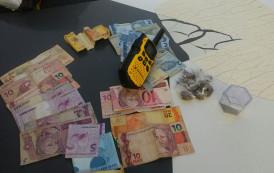 Policia Militar realiza Operação Sob Neblina em combate ao tráfico de drogas