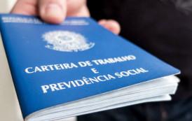 Agências do Sine anunciam mais de 100 vagas de emprego