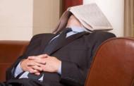 Cochilo pós-almoço é remédio para o cérebro, diz estudo