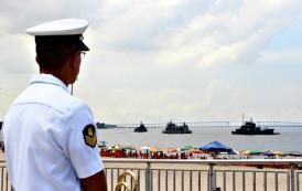 Marinha abre oito vagas para serviço militar voluntário, no ES