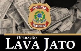 Operadores alvos da 38ª fase da Lava Jato chegam ao Brasil amanhã