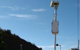 Radares começam a funcionar em quatro trechos de rodovias do ES