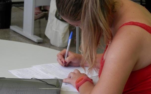 Inscrições para o cargo de auxiliar de secretaria escolar terminam nesta sexta-feira (03)
