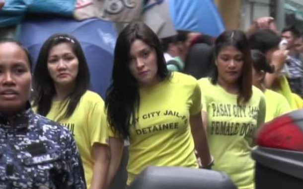 Brasileira pode pegar 40 anos de prisão por tráfico nas Filipinas