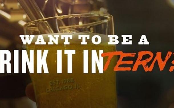 Empresa busca pessoa para viajar o mundo bebendo cerveja e ganhando R$ 36 mil