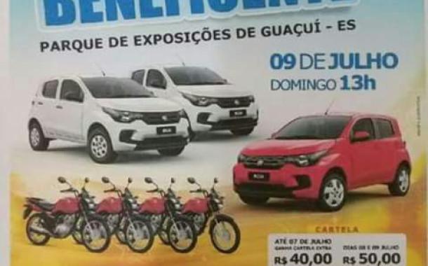 Vamos ajudar a APAE de Guaçuí-ES