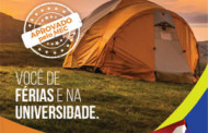 Inscrições abertas para Vestibular Unimes em Guaçuí