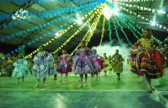 Vem aí nos dias 28 e 29, a festa das escolas de Jerônimo Monteiro-ES no Parque de Exposição.