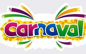 Carnaval 2018 será no início de fevereiro.
