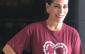 Gloria Pires apoia campanha de Natal da LBV
