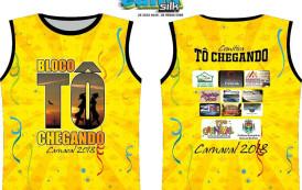 Bloco Tô Chegando promete sacudir o carnaval de Dores.