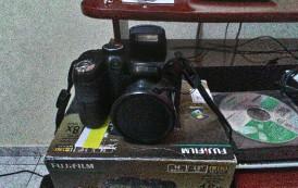 Desapegando URGENTE: Câmeras fotográficas USADAS em bom estado.