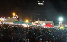 Fim da 58ª Expoagro Guaçuí