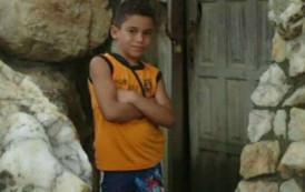 Brasileiro de 12 anos está detido há 4 meses nos EUA