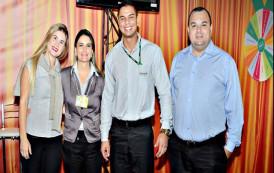 Unimed Sul Capixaba na 1ª Feira de Negócios de Guaçuí