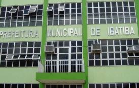 MP de Contas pede rejeição de contas de 2013 do prefeito de Ibatiba