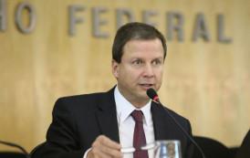 OAB-ES inaugura nova sede da Subseção de Guaçuí com a presença de Claudio Lamachia, presidente do CF da OAB
