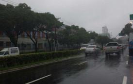 Defesa Civil do Espírito Santo divulga informações sobre os danos provocados pela chuva