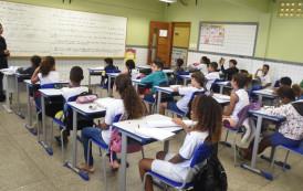 Sedu vai contratar 11 mil professores e pedagogos