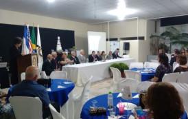 Rotary Club de Guaçuí comemora 75 anos