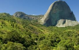 Parque Estadual Pedra Azul volta a receber visitantes