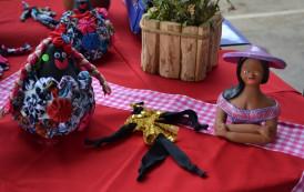 II Feira Afro Brasileira é realizada por alunos de Irupi