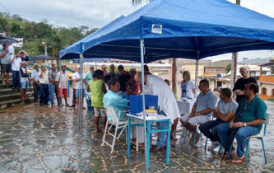 Campanha novembro Azul acontece nesta sexta-feira em Guaçuí