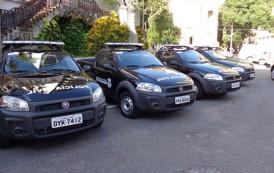 Polícia Civil divulga atendimento durante o feriado nesta quarta-feira (02)