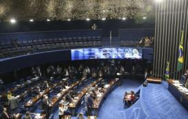 Senado aprova PEC do Teto dos Gastos Públicos