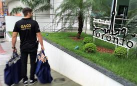 Operação do Ministério Público investiga recebimento de propina em secretaria da Prefeitura de Cachoeiro