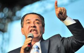 Pastor Silas Malafaia é alvo de operação da PF