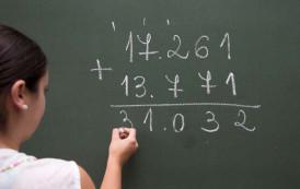 Diário Oficial publica reajuste do piso salarial dos professores