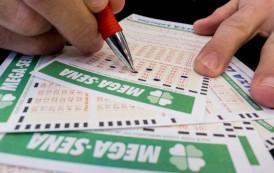 Mega Sena sorteia R$ 22 milhões nesta terça-feira