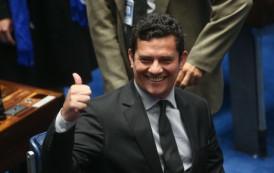 Após depoimento de Cunha, Moro avisa que não capitula com 'pressão política'