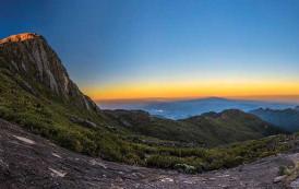 Parque Caparaó fechado e outras quatro reservas federais capixabas em alerta