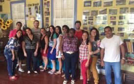 Varre-Sai realizou o II Encontro do Ciclo de Capacitação de Cuidadores e Funcionários da Casa Lar