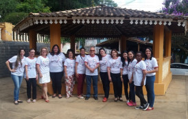 Varre-Sai realizou Ação de Orientação Sobre Família Acolhedora