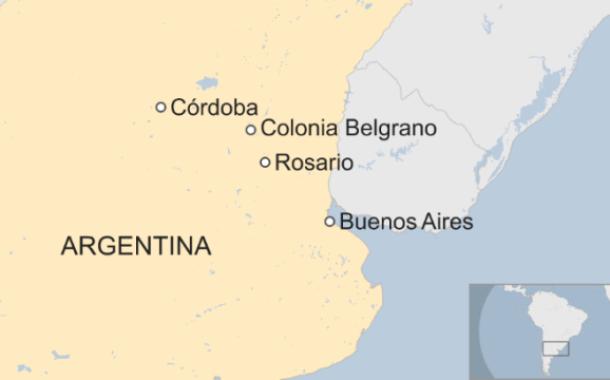 A cidade argentina que está oferecendo terras em troca de moradores