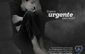 O que é urgente para você?