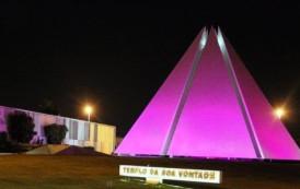 Templo da Boa Vontade: 28 anos promovendo a Paz nos corações