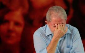 Ministro nega a Lula liminar para barrar prisão na Lava Jato