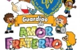 Atividades sobre a Paz e outros temas marcam Fórum Infantil da LBV