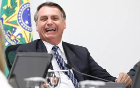 Bolsonaro já identificou membro do governo que vaza tudo para a imprensa