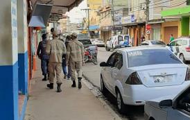Guaçuí tem novas medidas para comércio no enfrentamento da Covid-19
