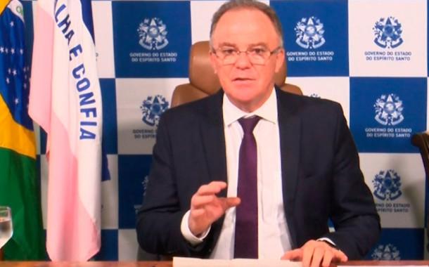 Governo Casagrande irá gastar mais de R$ 27 milhões em publicidade