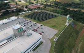 Hospital Unimed coloca em operação Usina de Energia Fotovoltaica