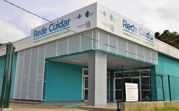 Rede Cuidar de Guaçuí não fechou e está fazendo monitoramento por telefone