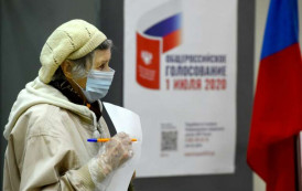 Luvas e máscaras da pandemia invadem os grandes rios europeus, alerta ONG